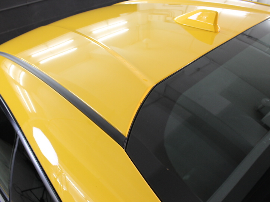 GTイエローリミテッドエアロパッケージ30